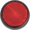 CHRIS PRODUCTS REFLECTOR ADHESIVE RED (#RR2R)