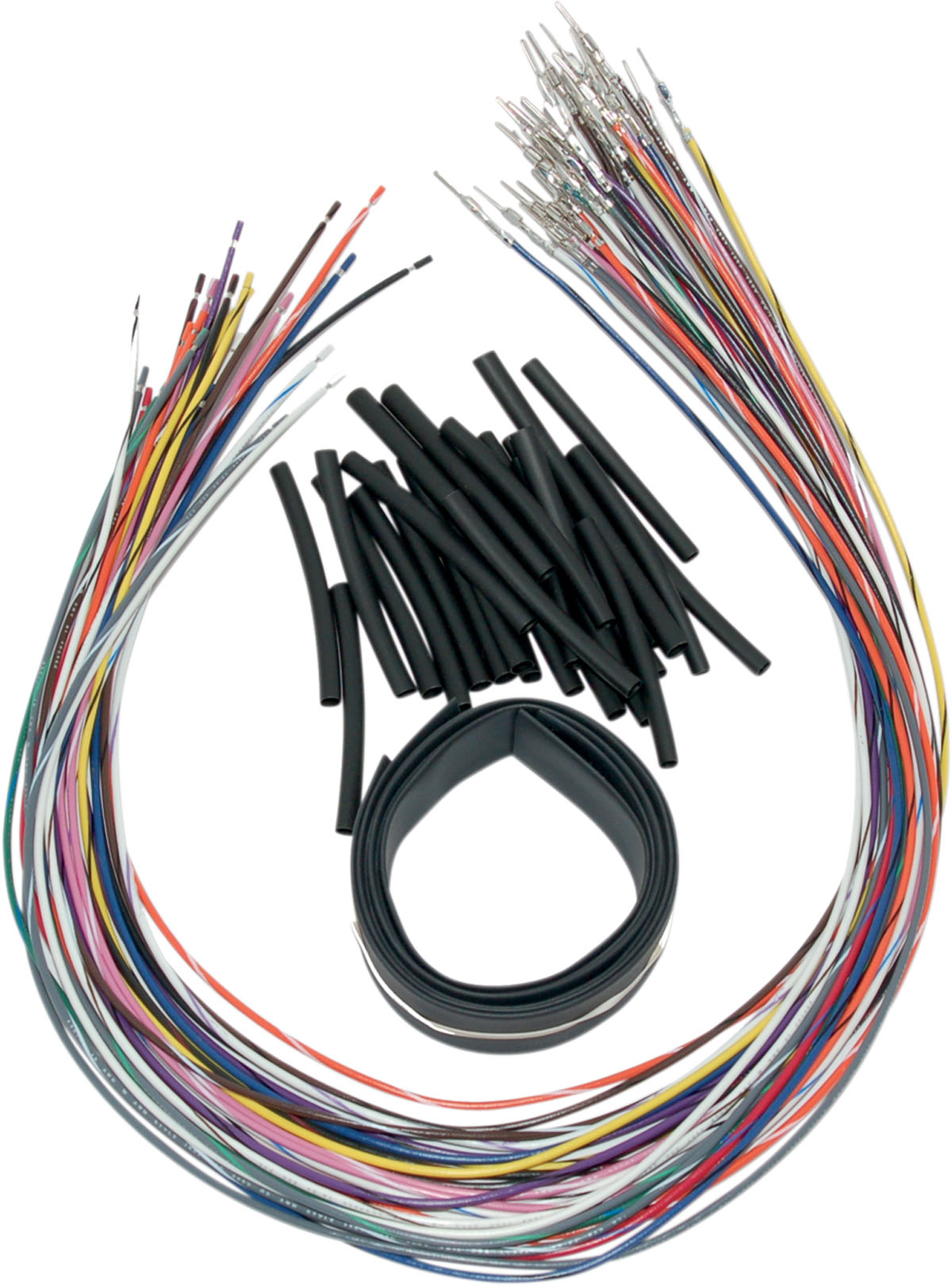 NAMZ (#NHCX-UMB) WIRE KIT EXT DIY 07-13FL (2120-0495) by