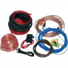 NAMZ Amp Install kit w/ 10-Gauge Wire