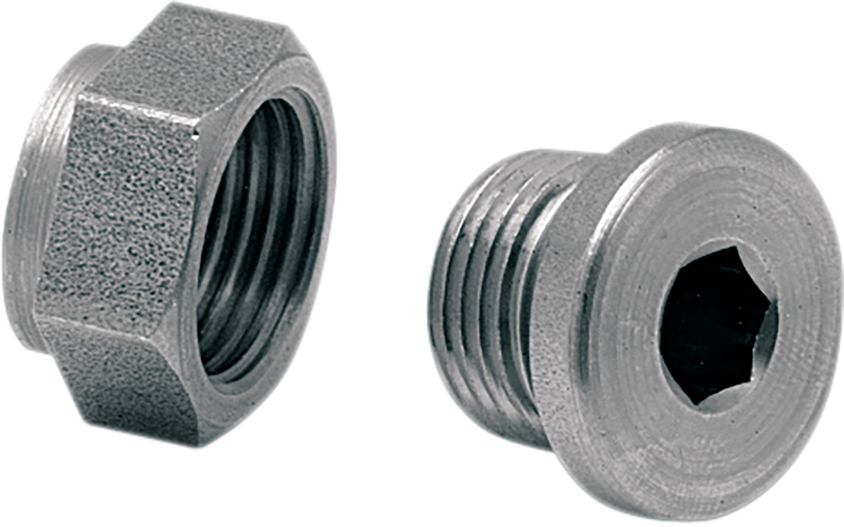 DAYTONA TWIN TEC (#115002) 18X1.5MM HEX SOCKET PLUG