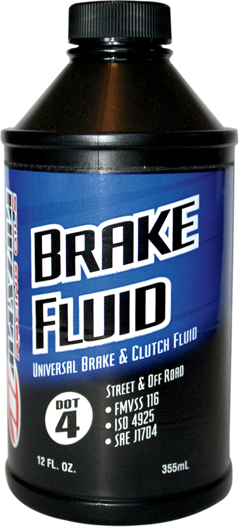 MAXIMA RACING BRAKE FLUID DOT 4 12OZ (#80-86912)