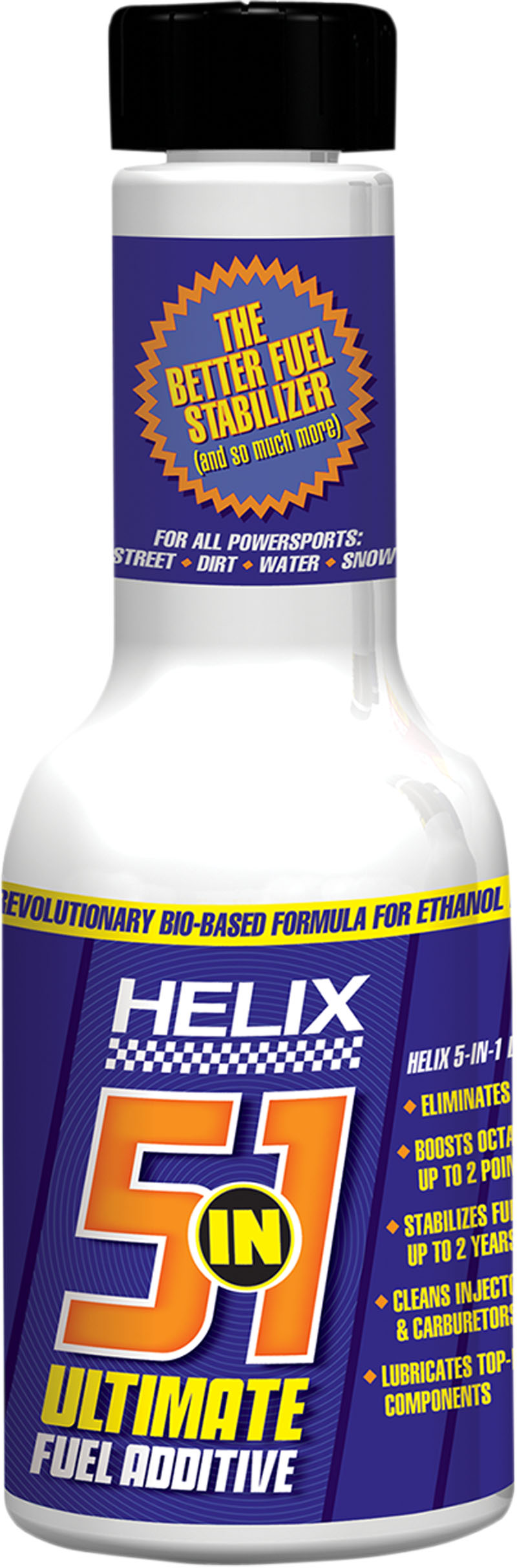 HELIX FUEL TREATMENT 5-IN-1 (#700604500837)
