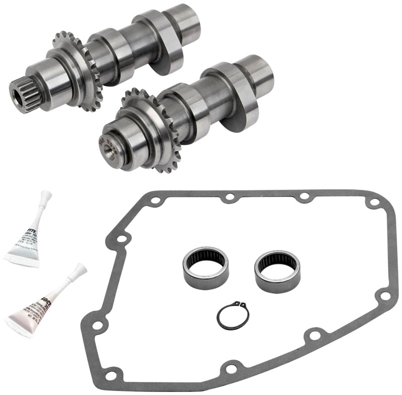 S&S 585C Chain Drive Cam kit - 06 Dyna, 07-14 Twin Cam
