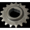 Feuling 1091 Outer crank sprocket 17 tooth