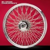 Landmark 80 Spoke Diamondback Wheels
