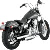 VANCE & HINES (#17819) EXHAUST ST-SHTS 06-11 DYN