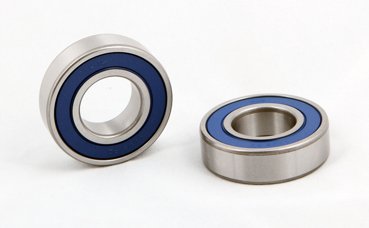 Wheel Bearings - 25mm for 07-13 Models