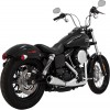 VANCE & HINES (#17622) EXHAUST 2-1 CH US 06-17DY