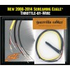 Guerrilla Cables 2008-2014 Screaming Eagle SE Throttle-by-Wire Harness