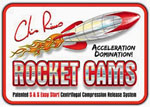 Chris Rivas Rocket Cams