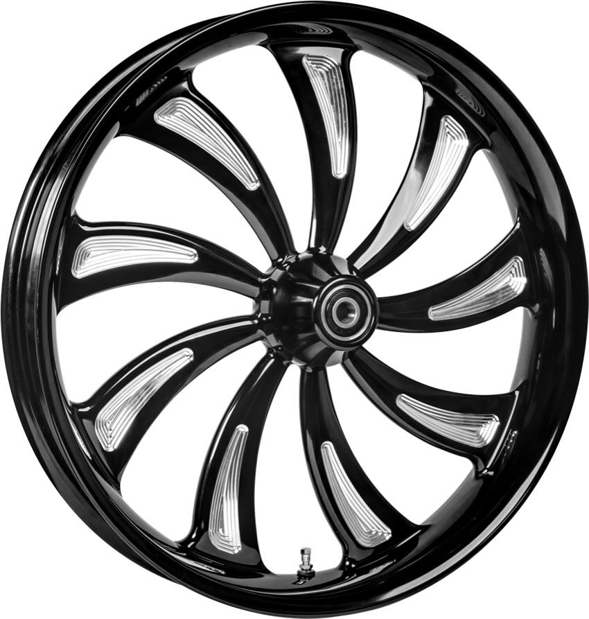 Colorado Custom Motorcycle Wheels