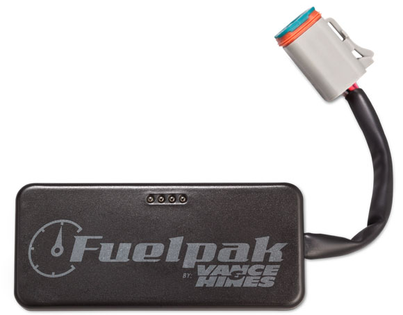 Vance & Hines FP3 FuelPak 3 Autotune for CAN Bus models (14-UP Touring, and others)