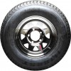 "Kendon 13"" Radial Spare Tire & Wheel"
