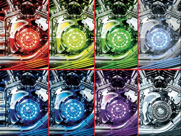 Fine Lighted Spark Plug Wires Pictures Inspiration - Electrical ...