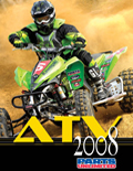 Parts Unlimited - ATV