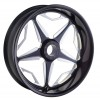 RevTech Billet Wheels - SpeedStar - Midnight Series
