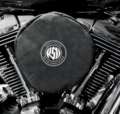 RSD:Roland Sands Design Air Cleaner Scrub Bag