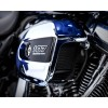 Vance & Hines VO2 Naked Intake for stock cover - 17+ M8 Touring